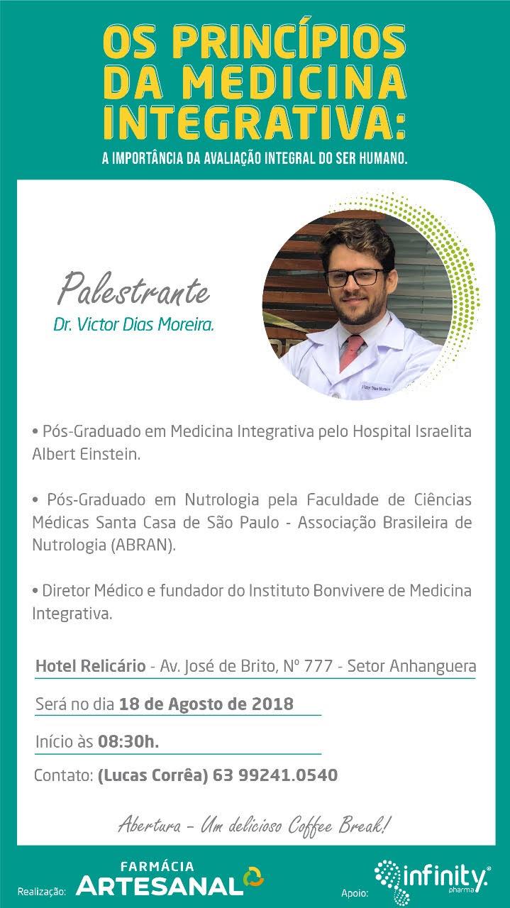 Levando conhecimento: Araguaína- TO<