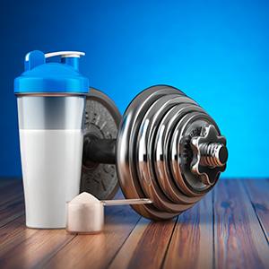 Whey Protein: Muito mais que um suplemento esportivo!