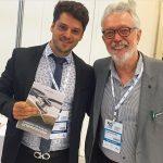 Presença confirmada no XXX Congresso Internacional de Prática Ortomolecular